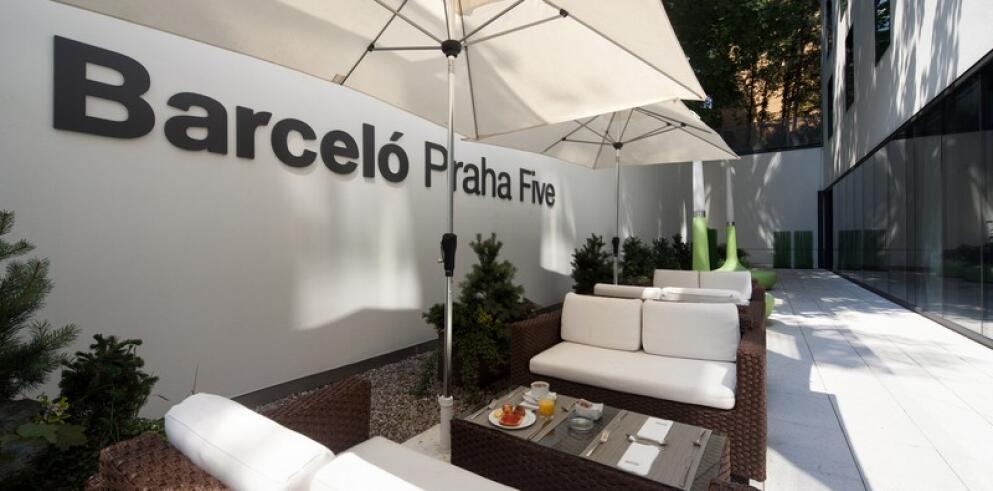 Barceló Praha Five 8330