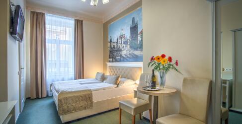 Taurus Hotel Prag-2