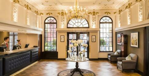 The Baileys Hotel London-3