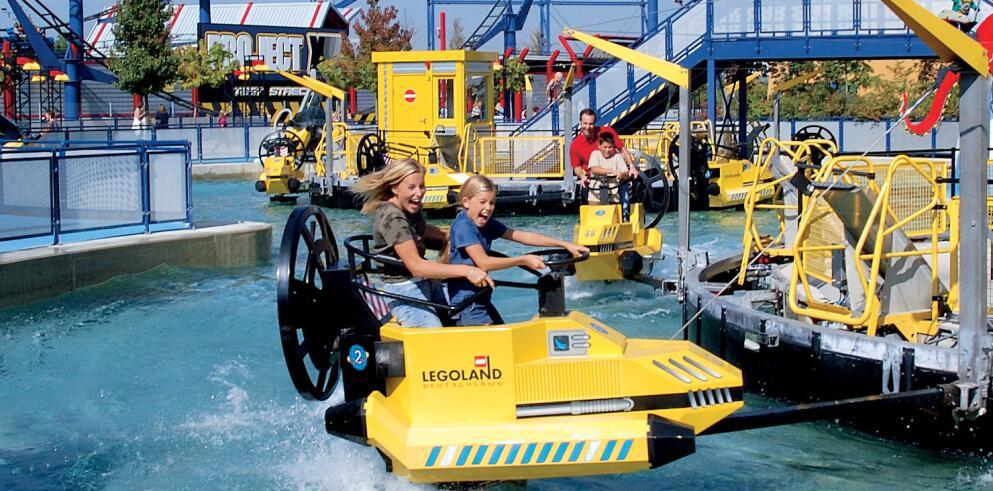 LEGOLAND® Deutschland Resort 84091