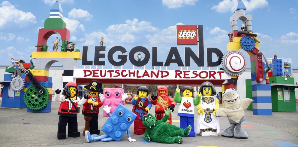 LEGOLAND® Deutschland Resort 84095
