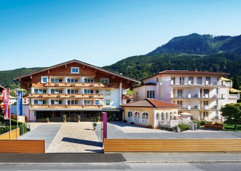 Alpine Superior Hotel Barbarahof – Adults only