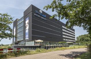 Zwischen Städtetrip und Erholungsurlaub in Südholland