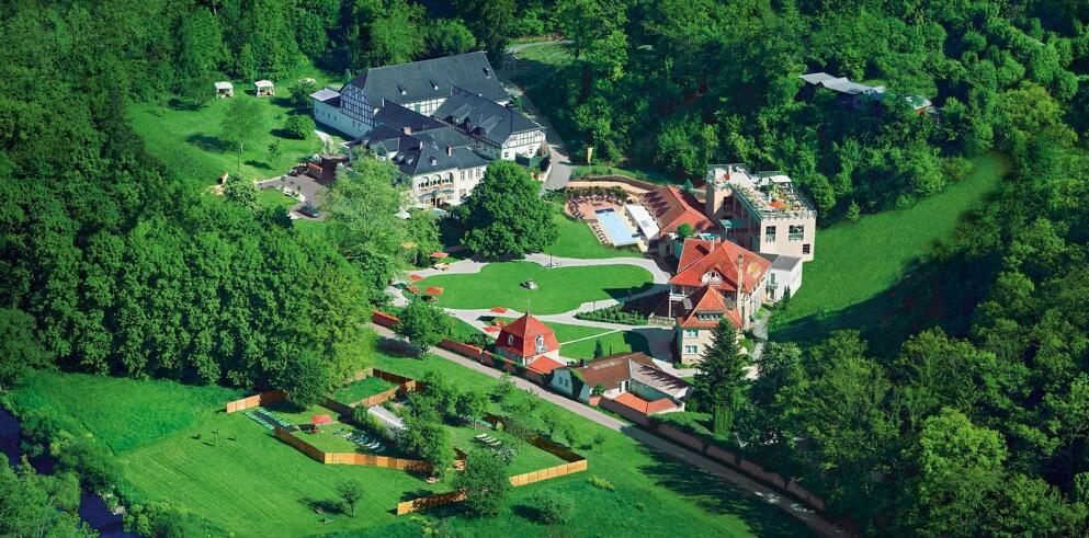 BollAnts - Spa im Park 8485