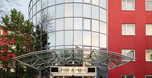 NH München Messe-4