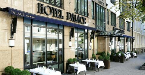 München Palace Hotel