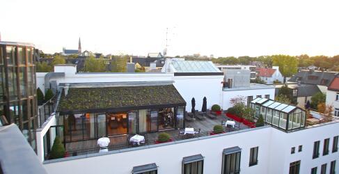 München Palace Hotel-4