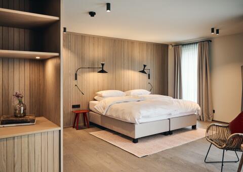 Zimmerbeispiel Superior Suite