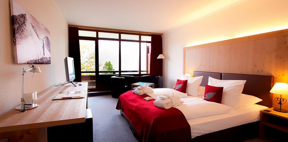 Hotel Schillingshof 853