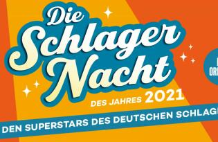 Erleben Sie die Party des Jahres am 20.11.2021 in der Mercedes-Benz-Arena