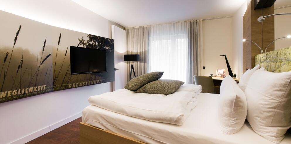 Romantik Hotel Landschloss Fasanerie 8548