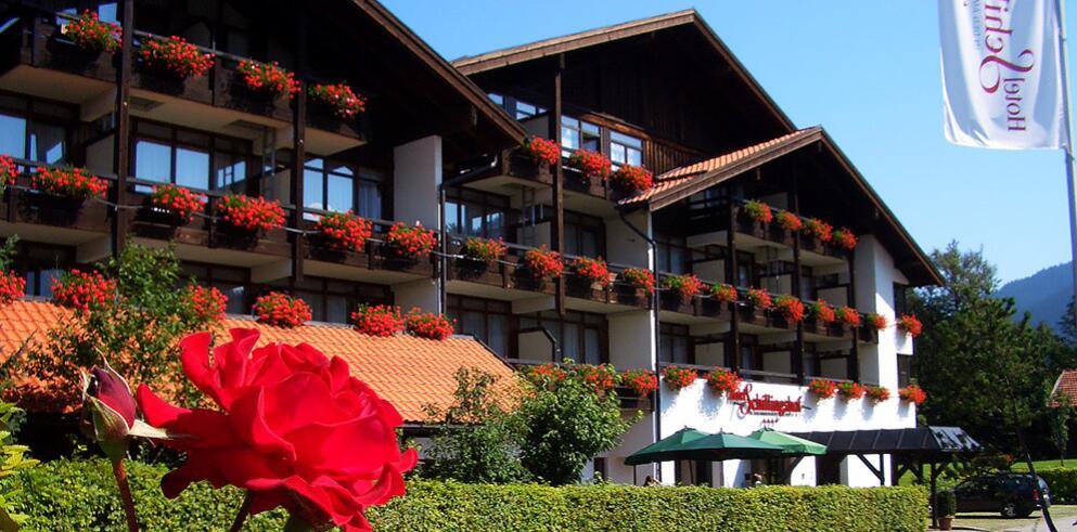 Hotel Schillingshof 855