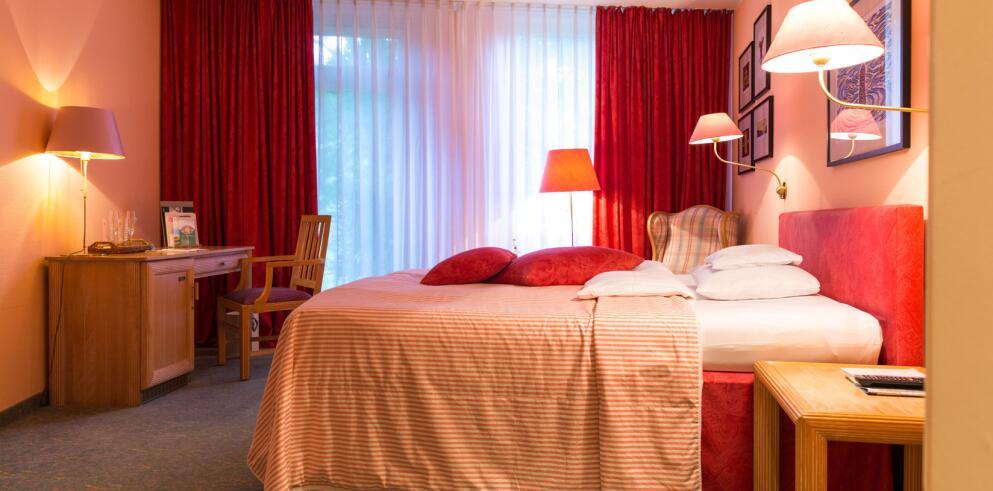 Romantik Hotel Landschloss Fasanerie 8555