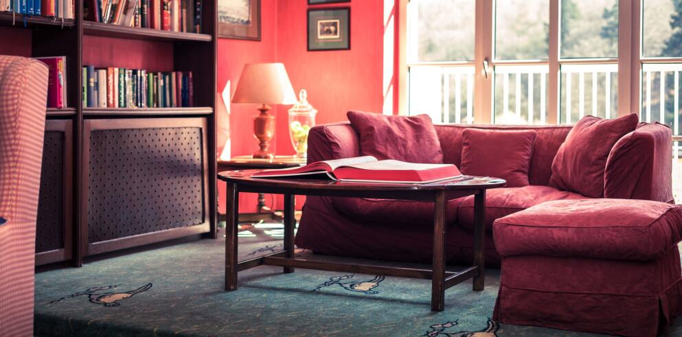 Romantik Hotel Landschloss Fasanerie 8556