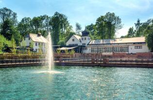 Kulinarische Highlights und Wohlbefinden inmitten der Pfalz