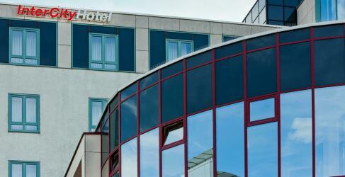 IntercityHotel Augsburg-1