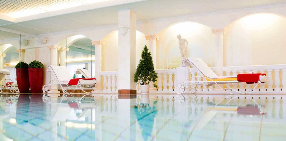 Romantischer Winkel SPA Resort 8599