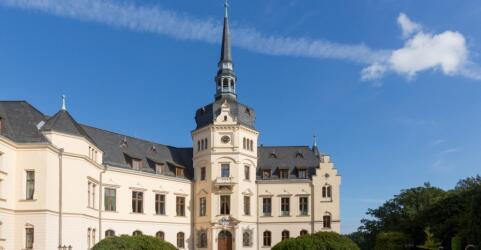 Schlosshotel Ralswiek 2