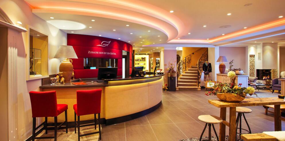 Romantischer Winkel SPA Resort 8603