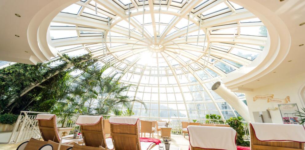 Romantischer Winkel SPA Resort 8605