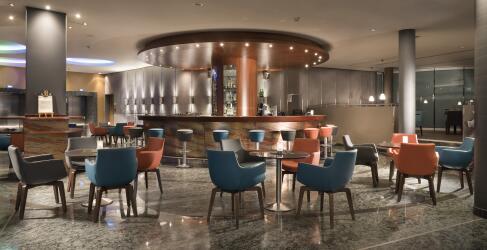 Dorint Hotel An der Kongresshalle Augsburg-4