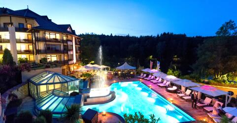 Romantischer Winkel SPA Resort 0