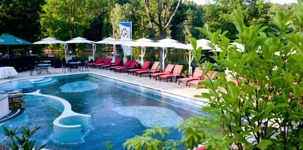 Romantischer Winkel SPA Resort 8609