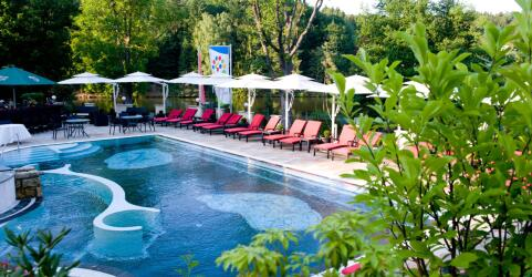 Romantischer Winkel SPA Resort 10