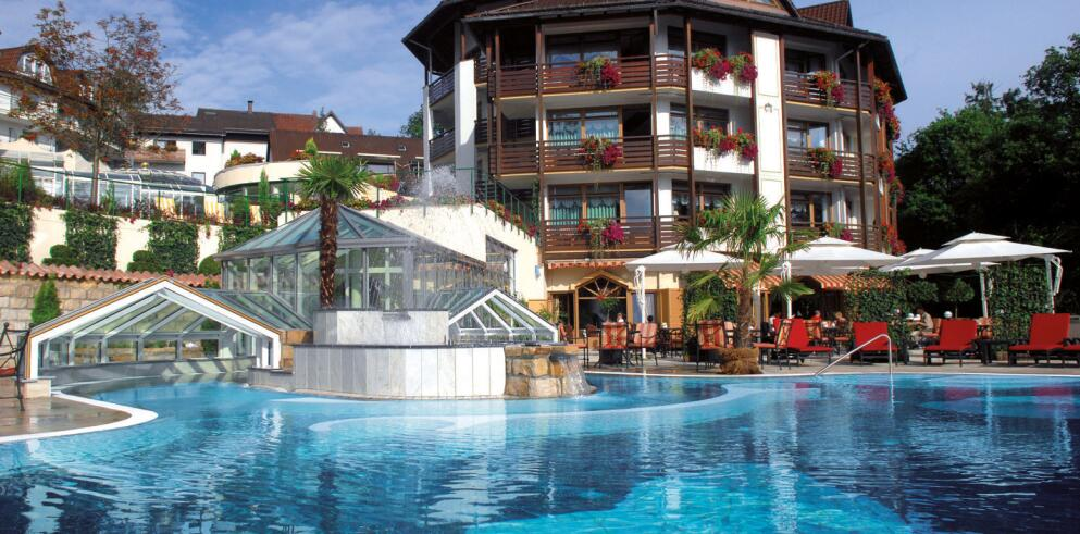Romantischer Winkel SPA Resort 8610