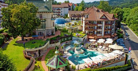 Romantischer Winkel SPA Resort 14