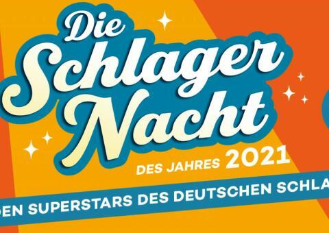 Die Schlagernacht des Jahres 2021/22 in Köln