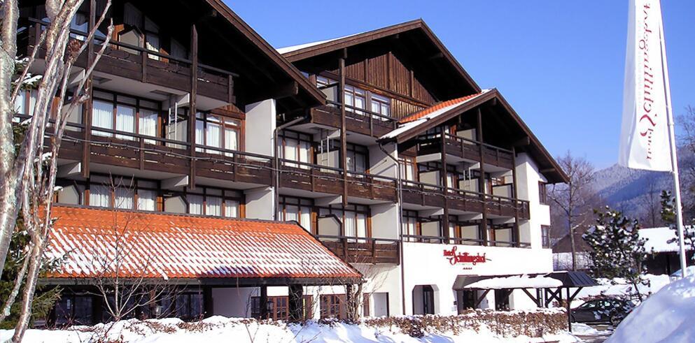 Hotel Schillingshof 862