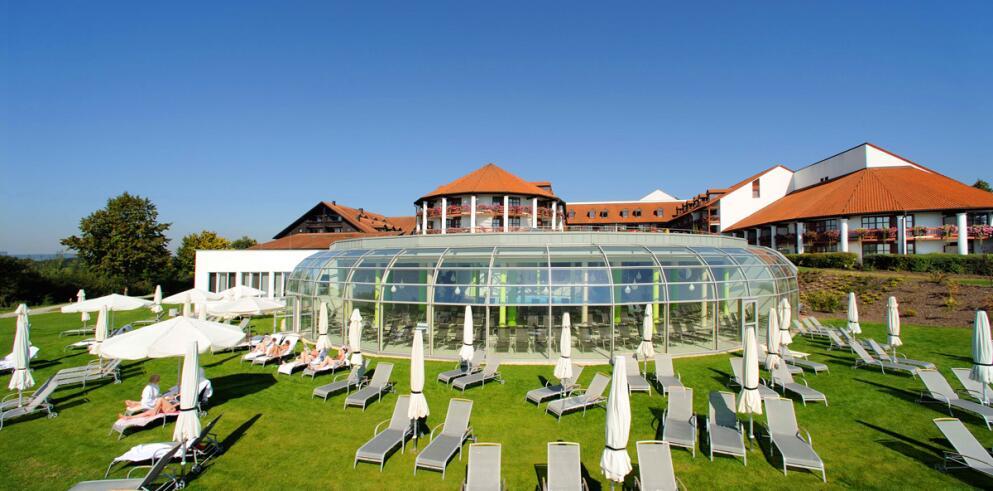 Fürstenhof Quellness- und Golfhotel 8625