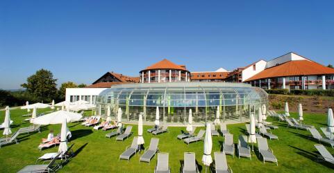 Fürstenhof Quellness- und Golfhotel 8