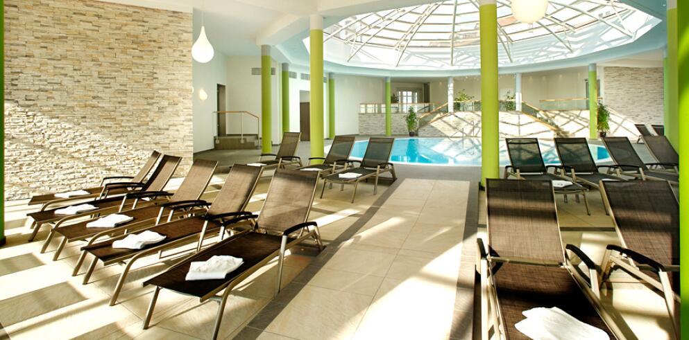 Fürstenhof Quellness- und Golfhotel 8626