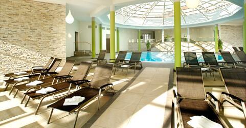 Fürstenhof Quellness- und Golfhotel 2