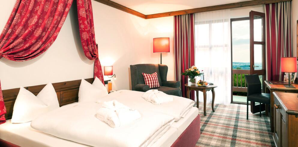 Fürstenhof Quellness- und Golfhotel 8627