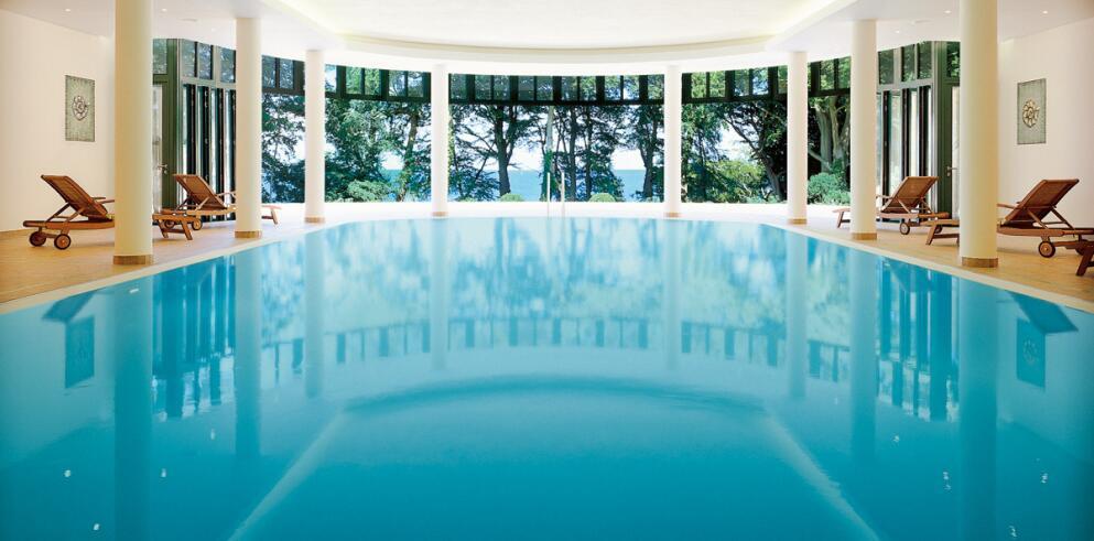 Hotel Nordperd & Villen Göhren 8644