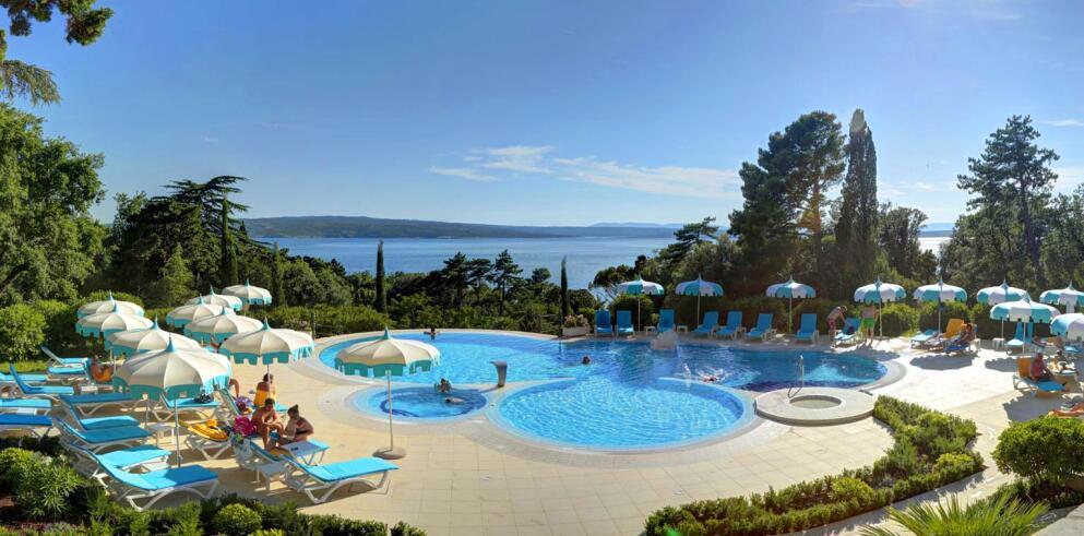 Hotel Kvarner Palace 8667