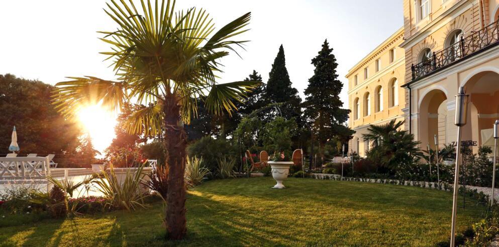 Hotel Kvarner Palace 8680