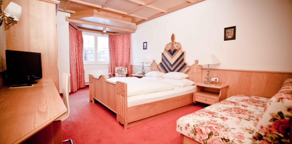 Q! Hotel Maria Theresia 8704