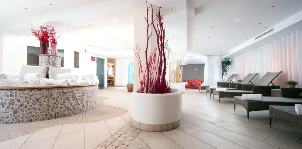 Q! Hotel Maria Theresia 8713