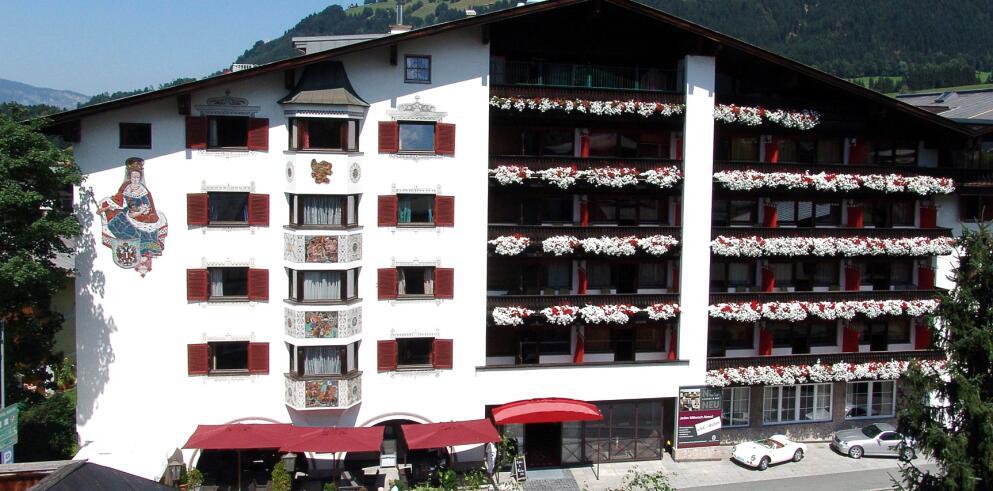 Q! Hotel Maria Theresia 8715