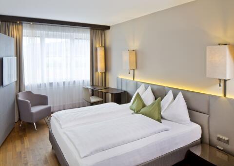 Penz Hotel West-1