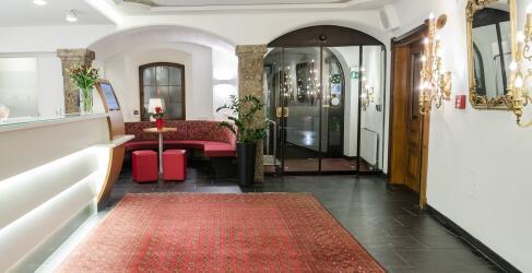 Hotel Mondschein Innsbruck-6