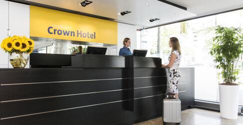 Crown Hotel Eindhoven-2