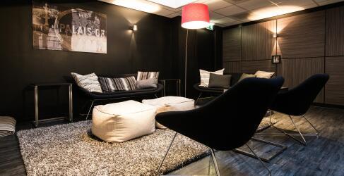 Crown Hotel Eindhoven-4