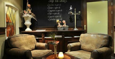 Golden Tulip Hotel West Ende-12