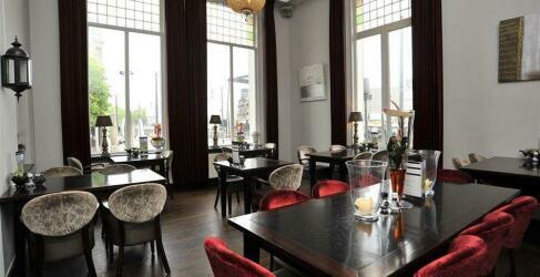 Golden Tulip Hotel West Ende-2
