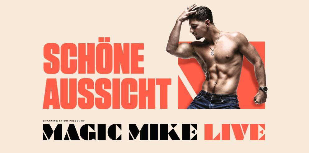 Magic Mike Berlin 87945